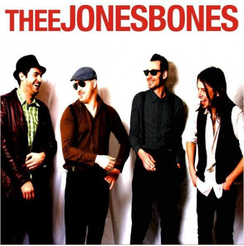 Thee Jones Bones - Electric Babyland